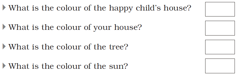 ncert solutions class 1 english unit 1 poem a happ1