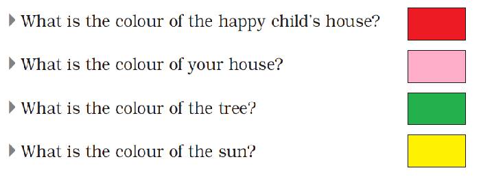 ncert solutions class 1 english unit 1 poem a happ2