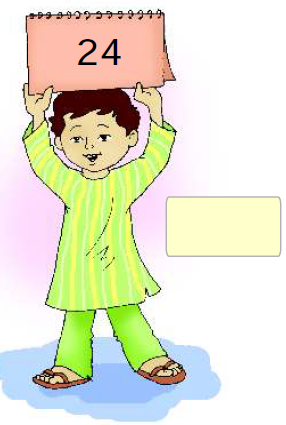 ncert solutions class 1 maths chapter 13 how many 11