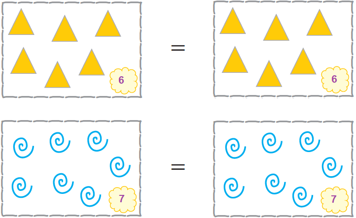 ncert solutions class 1 maths chapter 2 numbers from one to nine 62