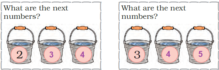 ncert solutions class 1 maths chapter 2 numbers from one to nine 70