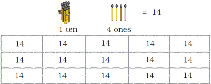 ncert solutions class 1 maths chapter 5 numbers from ten to twenty 31