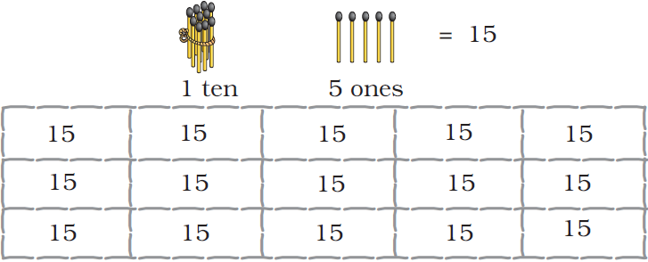 ncert solutions class 1 maths chapter 5 numbers from ten to twenty 32