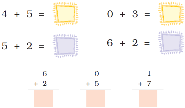 ncert solutions class 1 maths chapter 5 numbers from ten to twenty 63